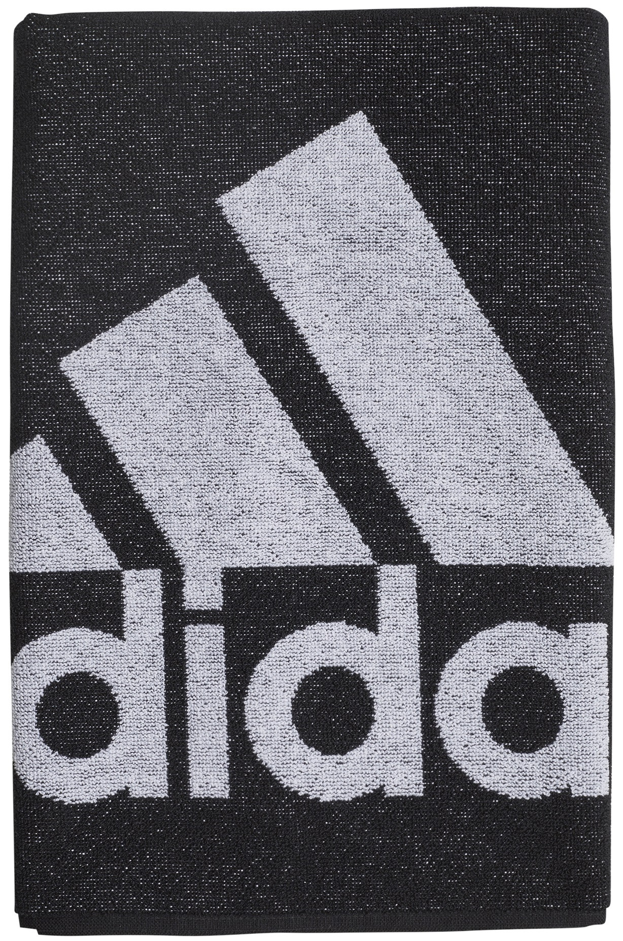 super popular d8c3a 74a33 Rankšluostis Adidas TOWEL S Black White   Kedai24