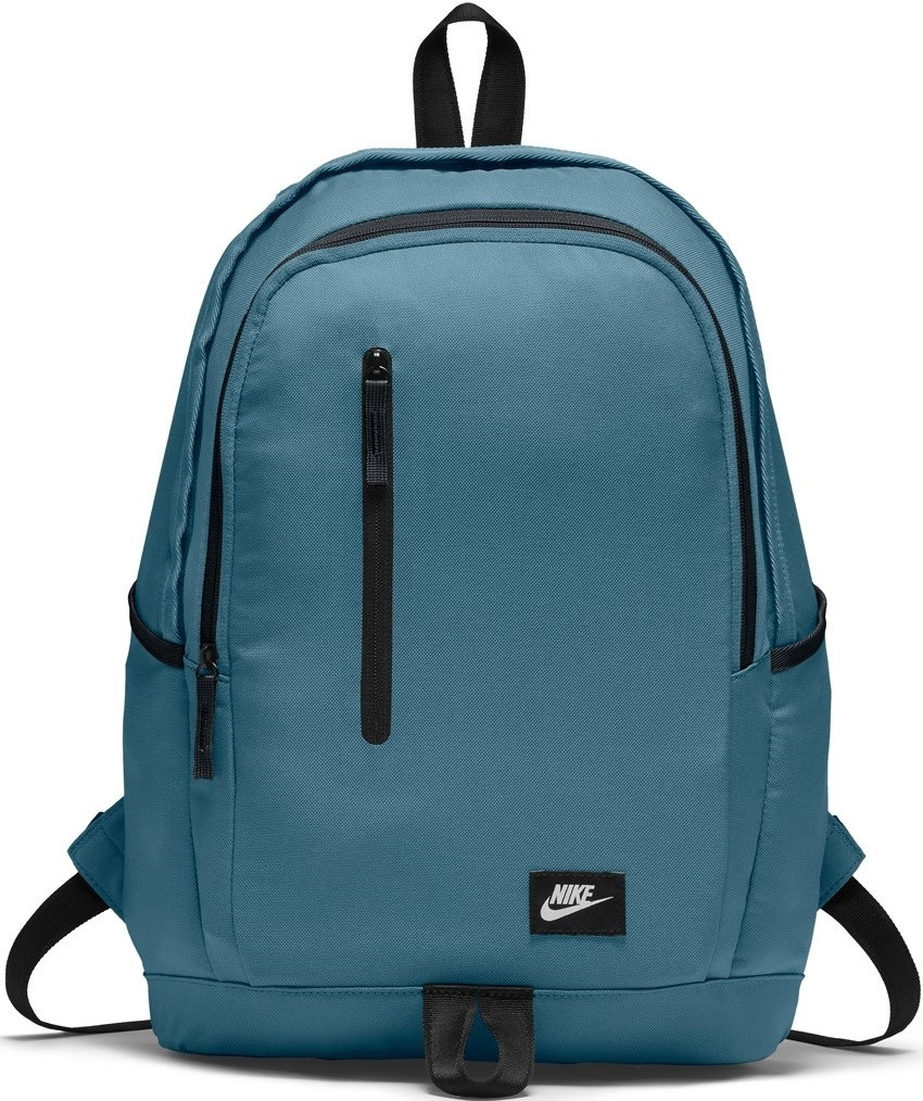 outlet store ea479 eee04 Kuprinė Nike NK All Access Soleday BKPK - S Green   Kedai24